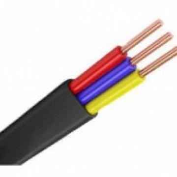 Провод ВВГп нг 3х1,5 Премиум кабель